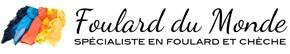 Foulard Du Monde